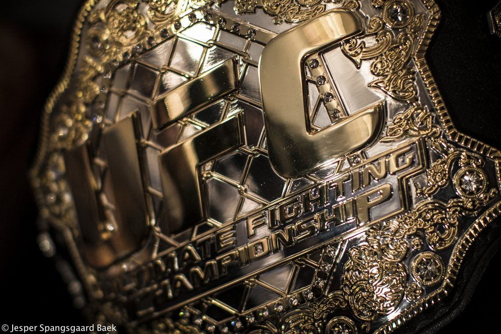 UFC_Belt_by_Jesper_S_Baek
